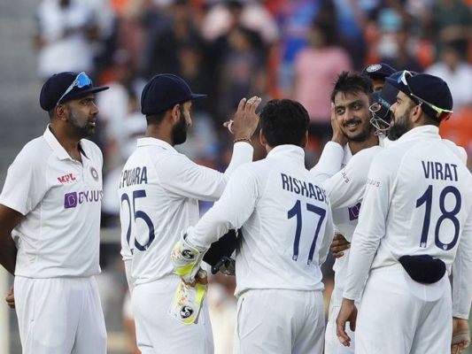 Ind vs Eng: Good news for Team India, this cricketer is back on the field after a long absence