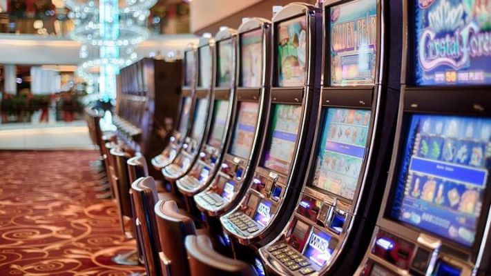 Are Slots The Most Liked Casino Games In India - Entertales.com   DailyHunt