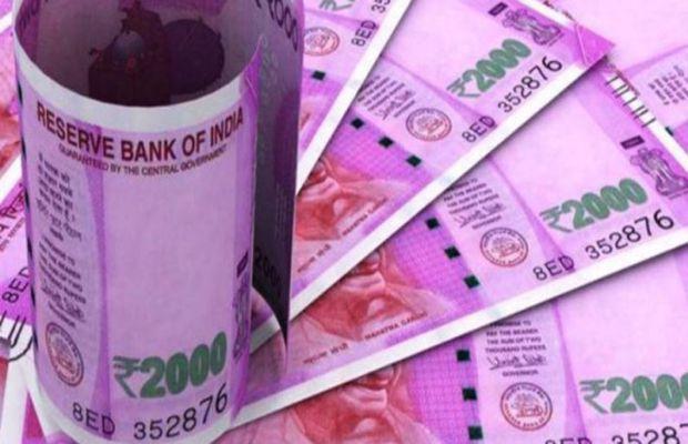 બજેટ 2021 :30 લાખ કરોડ રૂપિયાનું હોય છે ભારતનું બજેટ, જાણો ક્યાંથી આવે છે આટલા પૈસા