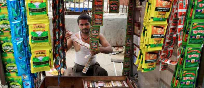 ગુજરાતમાં ગુટકા, તમાકુ કે નીકોટીન યુક્ત પાન મસાલા વેચાણ, સંગ્રહ, વિતરણ પર વધુ એક વર્ષ પ્રતિબંધ