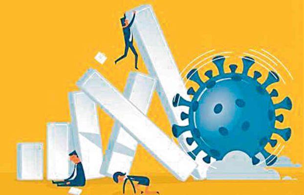 વિકસતા, ઊભરતા અર્થતંત્રોમાં ભારત પટકાયું