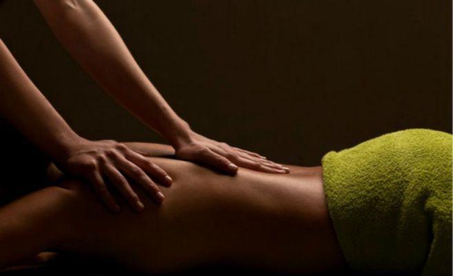 Arotic Massage