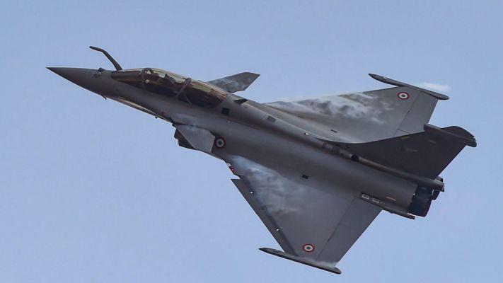 આજે ફ્રાન્સ સાથે જોધપુરમાં યુદ્ધાભ્યાસ, ભારતીય રાફેલ સહિત 200 લડાકુ વિમાનનો સમાવેશ
