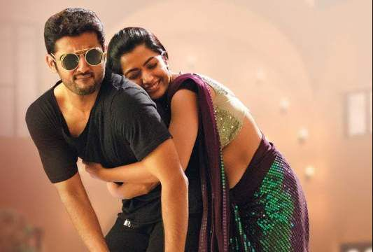 Bheeshma Movie Review This Nithiin Rashmika Mandanna Film Is Breezy And Funny Cinemaexpress English Dailyhunt Lite