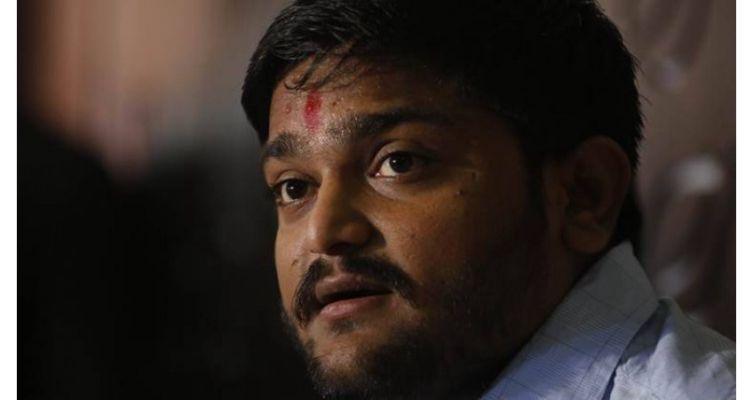 ગુજરાત બહાર સિનીયર નેતાઓ પાસેથી 'સલાહ' લેતો હાર્દીક