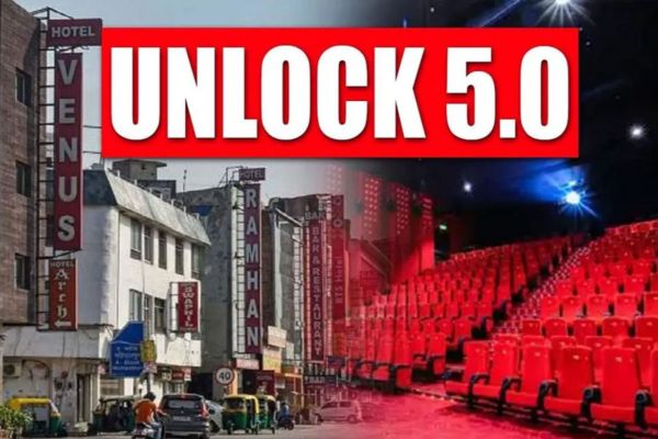 UNLOCK- 5 : મહારાષ્ટ્રમાં બાર-રેસ્ટોરન્ટ તો બંગાળમાં થિયેટરો ખૂલશે, મોદી સરકાર આપશે આવી છૂટછાટો
