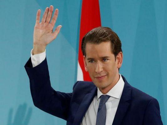 Österreichische Kanzlerin tritt bei Korruptionsuntersuchung zurück