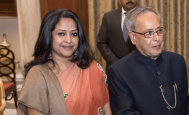 Pranab Mukherjee's health is not improving: Former President's daughter said – Last year he received Bharat Ratna  this month, today his condition is critical
