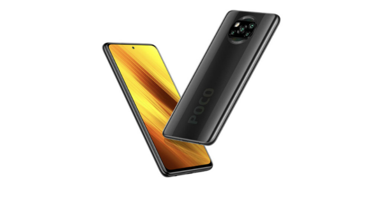 Poco X3 Nfc With Snapdragon 732g Soc And 120hz Display Launched Price Starts At Rs 19 900 Approx Mr Phone Dailyhunt