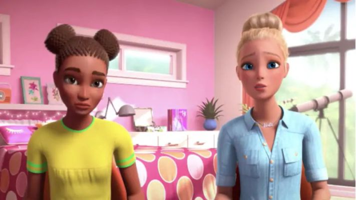 Barbie shares a youtube vlog against racism.Watch video. - East Coast Daily  Eng | DailyHunt