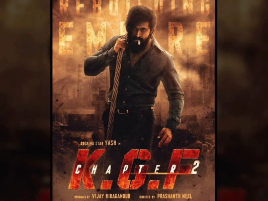 Bad News Kgf Chapter 2 Teaser Not Releasing Anytime Soon Tollywood Net English Dailyhunt