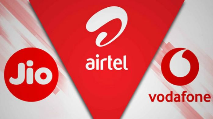Jio Vs Airtel Vs Vi (Vodafone Idea): whose 2GB plan is best and Cheap ?  Know here - Tezz Buzz English | DailyHunt