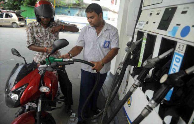 Petrol/Diesel Price Today: પેટ્રોલનો ભાવ 82 રૂપિયા ને પાર, ડિઝલની કિંમત પણ વધી