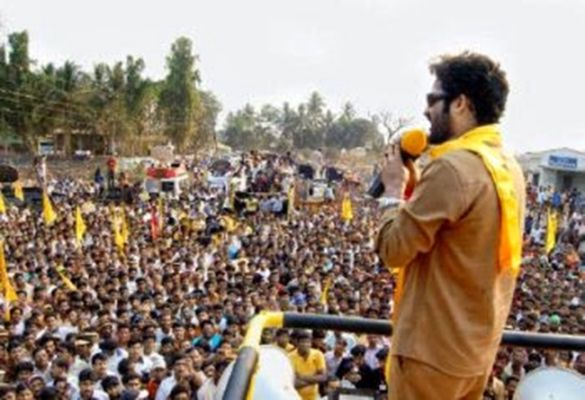 Will Junior Ntr Be Roped In To Save Tdp? - Tupaki English | Dailyhunt