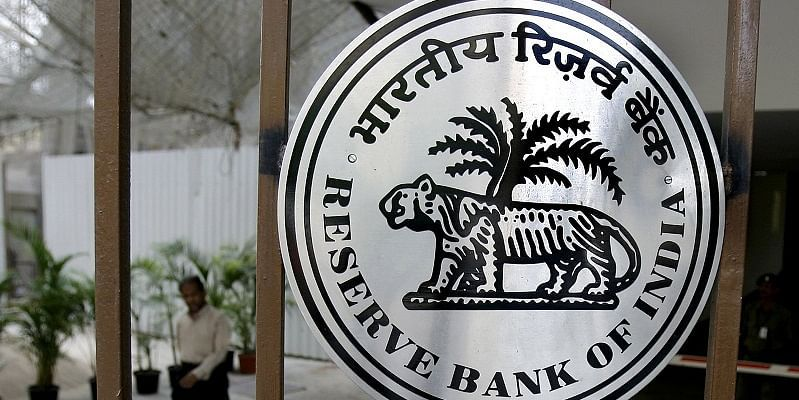 RBI announces Rs 50,000 Cr special liquidity facility for mutual ...