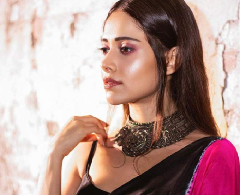 Beauty Tips By Nushrat Bharucha Tips From Nusrat For Makeup And Glowing Skin News Crab Dailyhunt