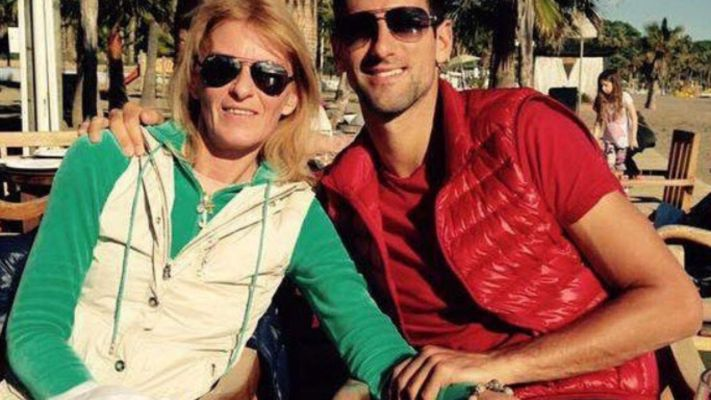 People Didn T Hear Novak Djokovic S Mother Reveals Thousands Of Sponsors Refused Her Son Essentiallysports Dailyhunt