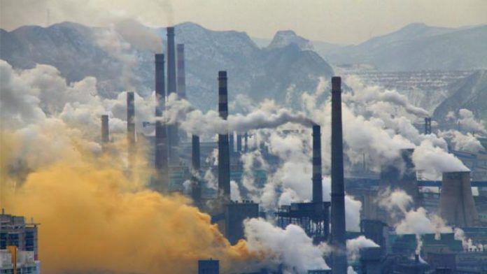 वायु प्रदूषण के कारण बढ़ता यह घातक रोग, इस प्रकार करे प्रदूषण से अपना बचाव  - Samacharnama   DailyHunt