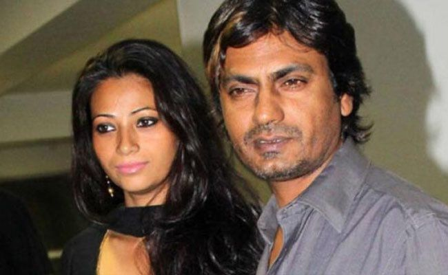 Nawazuddin Siddiqui's Wife Aaliya Files For Divorce - OdishaTV ...