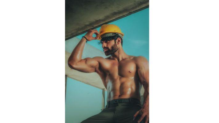 Trending fashion model and instagram star's story – Dushyant Singh Gurjar