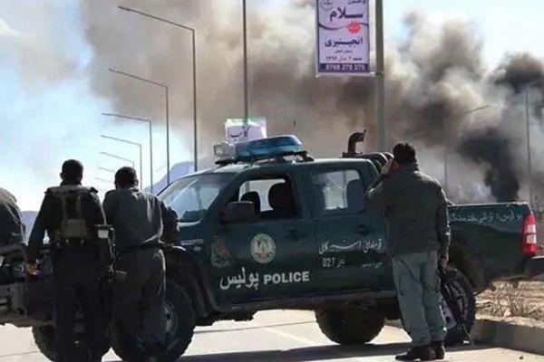 BIG NEWS : અફઘાનિસ્તાન ના કાબુલમાં થયો ભયાનક આત્મઘાતી હુમલો, સ્કૂલના બાળકો સહિત 10નાં નિપજ્યા કરૂણ મોત