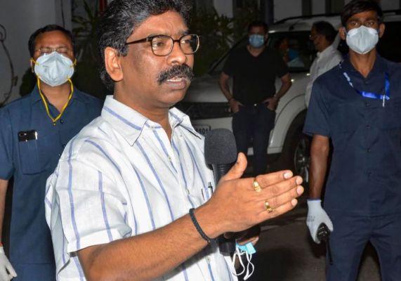 કોલ ઇન્ડિયાની કામગીરી બંધ કરવા ઝારખંડ સીએમની ધમકી – Sandesh | DailyHunt