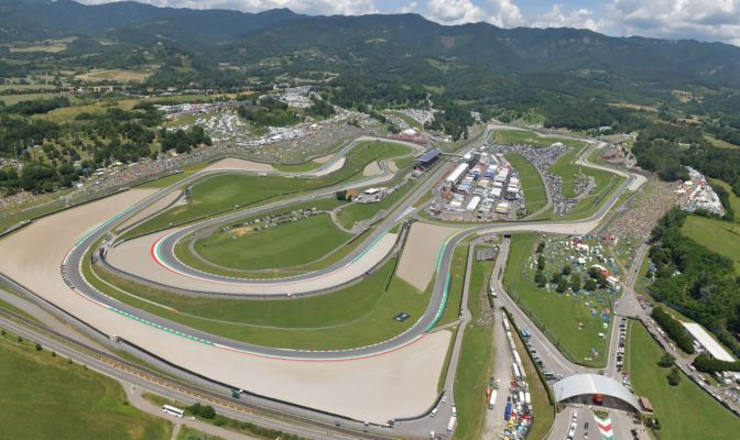 2020 F1 Tuscan Grand Prix Weather And Race Predictions For Mugello Essentiallysports Dailyhunt