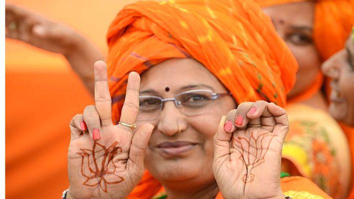 ગુજરાત પેટાચૂંટણી પરિણામ : ભાજપનો આઠેય બેઠક પર વિજય, કૉંગ્રેસનો ધબડકો – BBC Gujarati | DailyHunt