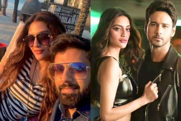 Nusrat Jahan and Nikhil Jain's relationship on the verge of breakdown! Now  the name of TMC MP associated with this actor - The Indian Print | DailyHunt