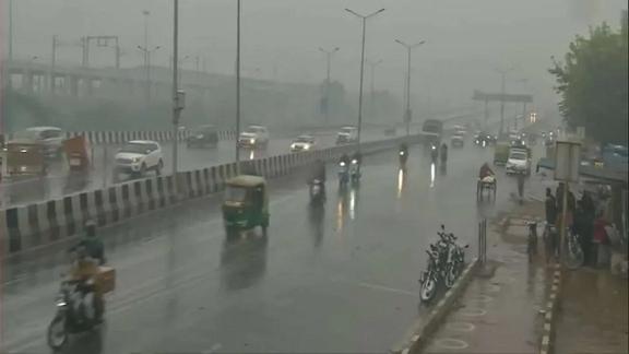 છેલ્લા 24 કલાકમાં 183 તાલુકામાં મેઘમહેર, રાજ્યમાં 4 દિવસ ભારે વરસાદની આગાહી