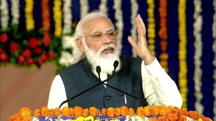કચ્છનો એનર્જી પાર્ક સિંગાપુર અને બહેરીન દેશ જેટલો વિશાળ : નરેન્દ્ર મોદી – Kutch Uday Gujarati | DailyHunt