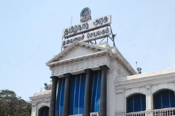 Breaking:அக்.2 கிராம சபை கூட்டம்  -  தமிழக அரசு அனுமதி...!