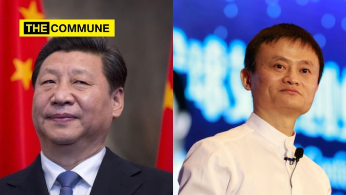 Sgnq03fawkj0qm Any official from alibaba can contact and can get this domain. https m dailyhunt in news india english the commune epaper thecom alibaba ceo jack ma goes missing after criticising xi jinping newsid n241978074
