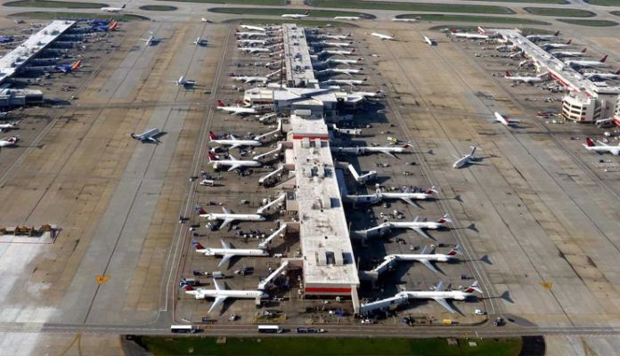 What Is The World's Most Efficient Airport?