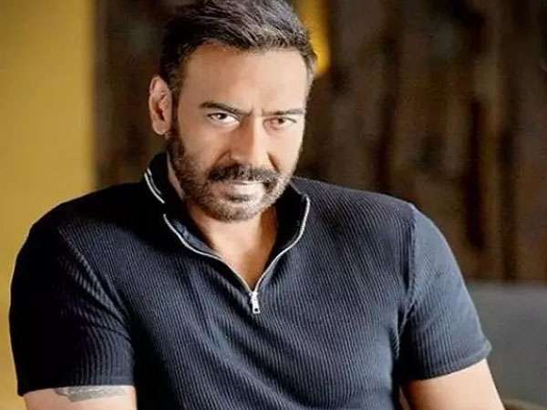 Birthday boy Ajay Devgan's video for followers, in the event you ...