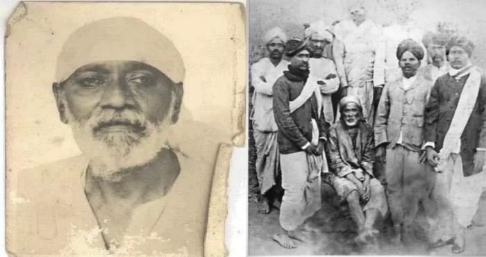 सामने आई साईं बाबा की 100 साल पुरानी तस्वीरें, देखकर मंत्रमुग्ध` हो जायेंगे आप`