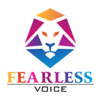 FEARLESS VOICE