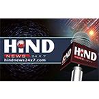 Hind News24x7