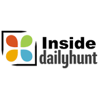 Inside Dailyhunt English