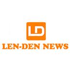 Len-Den News