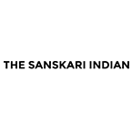 THE SANSKARI INDIAN
