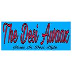The Desi Awaaz