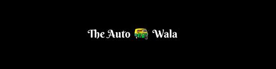 The Auto Wala