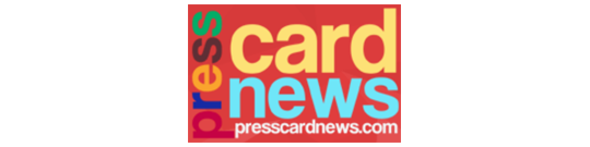 press CARD NEWS