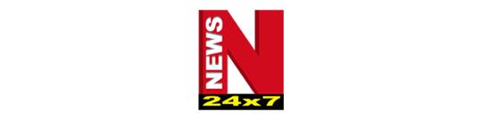 NEWS24x7 Live