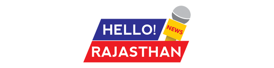 Hello Rajasthan