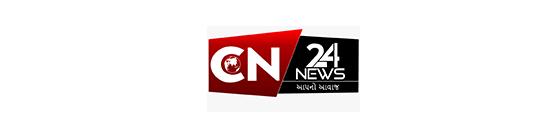 CN24 News Gujarati