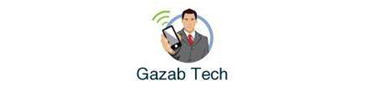 Gazab Tech