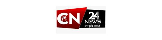 CN24 News Hindi
