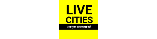 live cities